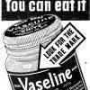 use of vaseline